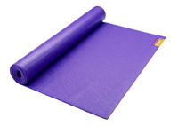 hugger mugger original mat purple