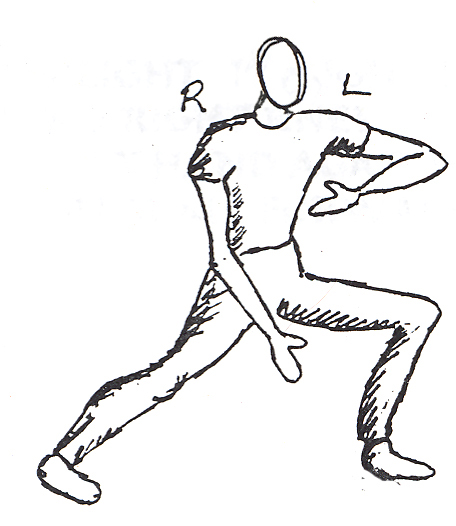 Tai chi and Chi kung classes