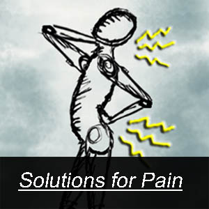solutions for pain