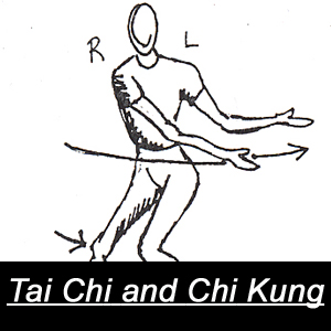 tai chi and chi kung