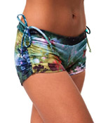 Onzie yoga short